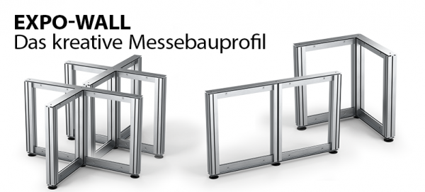 EXPO-RENTAL / MIET-MESSESTAND