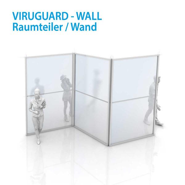 VIRUGUARD WALL MODUL / L