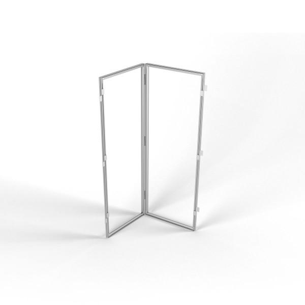 easyEXPO - Eck-Modul