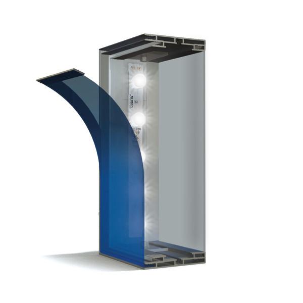 LED-BOX M