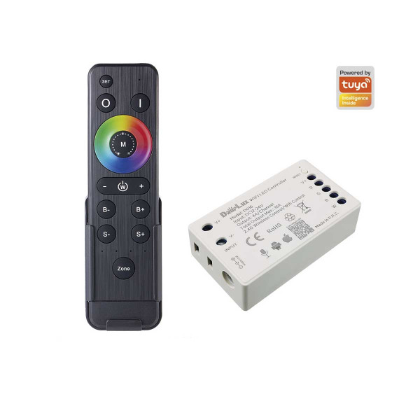 LED DIMMER RGB-W